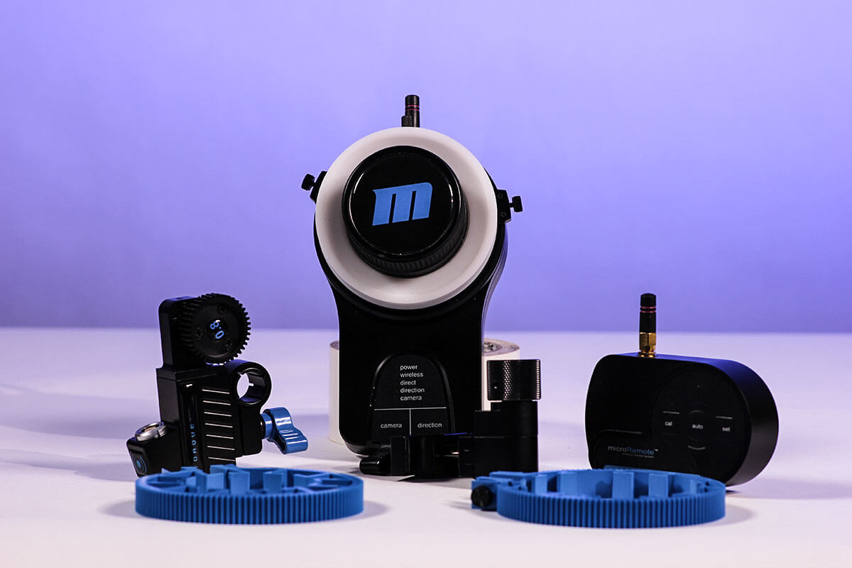 REDROCK MICRO REMOTE WIRELESS FOCUS